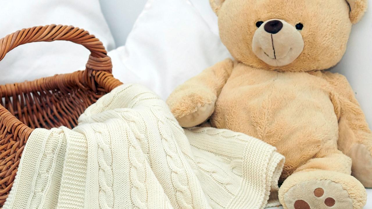 11 idées de cadeaux de naissance qui font vraiment plaisir