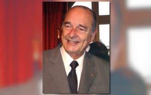 Jacques Chirac, mon 1er Président, est mort