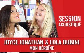 Joyce Jonathan et Lola Dubini s'unissent dans un duo empouvoirant