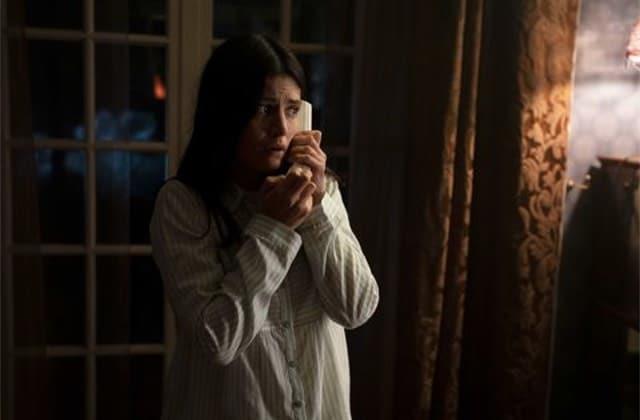 Peux-tu regarder Marianne seule même si t'es une flippette?