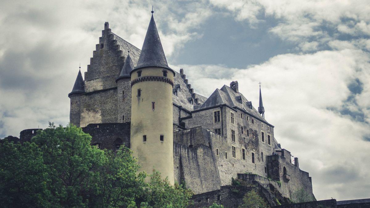 Que faire pendant un week-end au Luxembourg ?