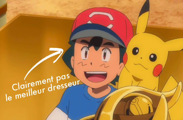 Sacha de Bourg-Palette a ENFIN battu la Ligue Pokémon