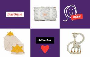 15 idées de cadeaux de naissance qui ne finiront pas revendus sur Vinted