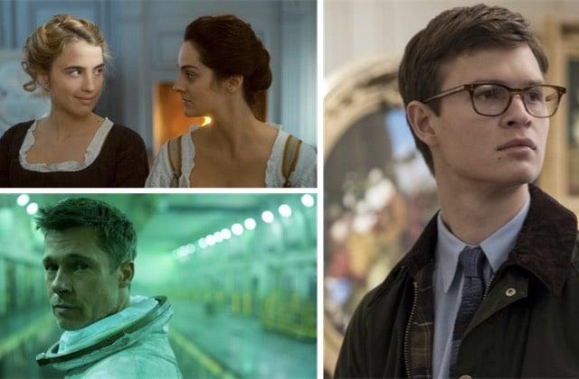 3 films à voir au cinéma cette semaine, dans l'Histoire ou dans l'espace