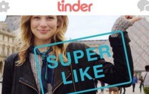 Le Super Like de Tinder séduit-il vraiment les meufs ?