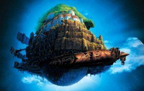 [SOLD OUT] Viens voir Le Château dans le Ciel au cinéma à Strasbourg !