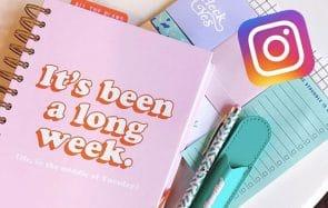 6 comptes Instagram «arty» qui m'inspirent au quotidien#3