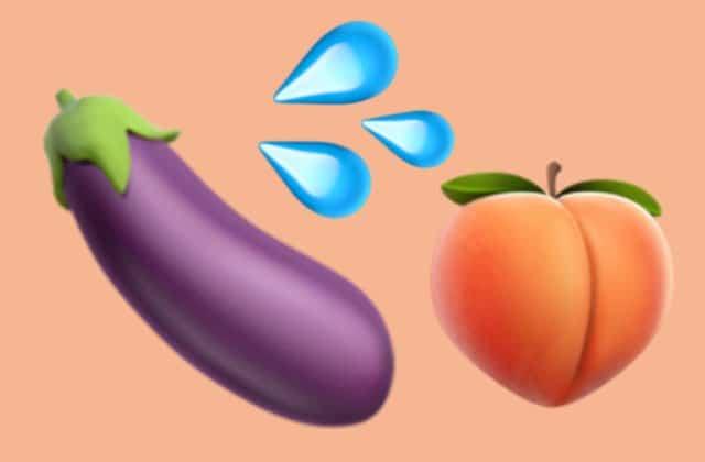 Les emojis « sexuels » bientôt bannis de Facebook et Instagram ?