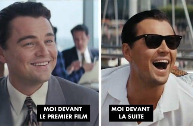 Trois suites qui sont meilleures que les films originaux