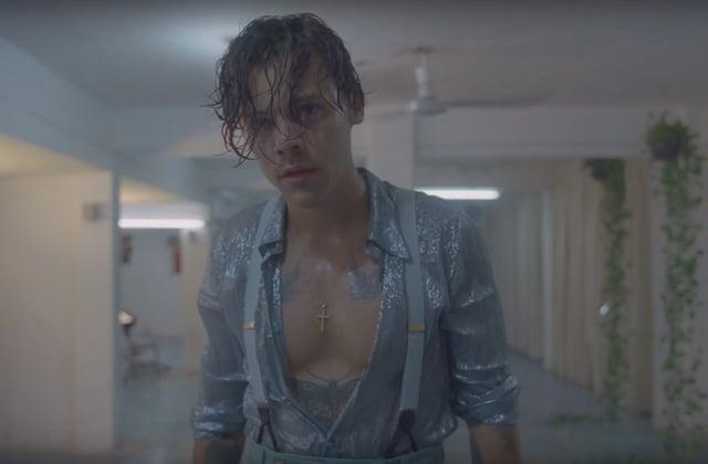 Harry Styles crée un générateur de compliments (et annonce un nouvel album)