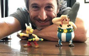Guillaume Canet réalise le prochain film Astérix!