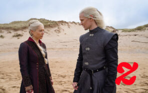 Retour express à Westeros avec ces premières images de «House of the Dragon»