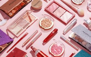 marques drugstore maquillage