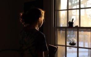 Je vis avec ma mère dépressive, et je me sens coupable