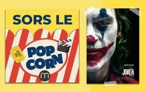 On analyse Joker dans notre nouveau podcast ciné!