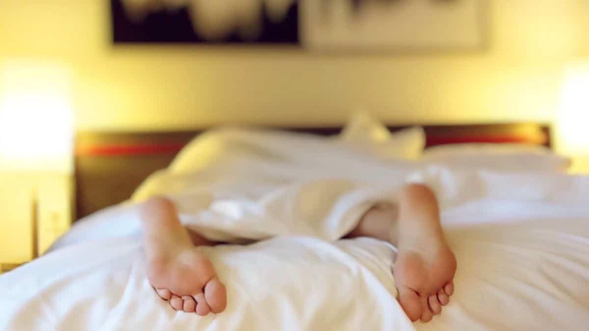 La sexsomnie (somnambulisme sexuel), mon trouble méconnu