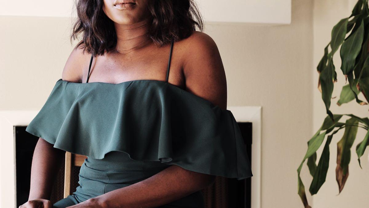 Vis ma vie de jeune femme noire et handicapée