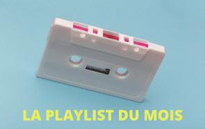 La playlist du mois de novembre