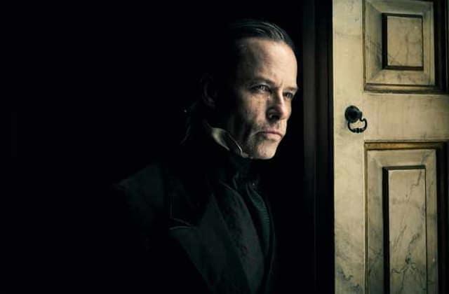 A Christmas Carol, la série de Tom Hardy et Ridley Scott adaptée de Dickens