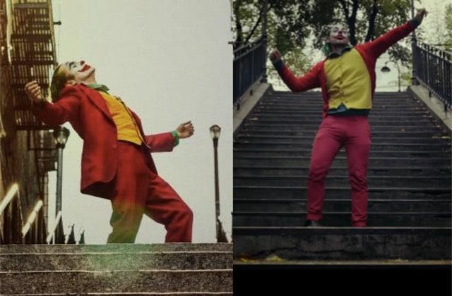 Alex Ramirès en Joker low cost, ma passion