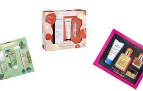 5 coffrets cadeau de soins à moins de 30€ à offrir pour Noël !