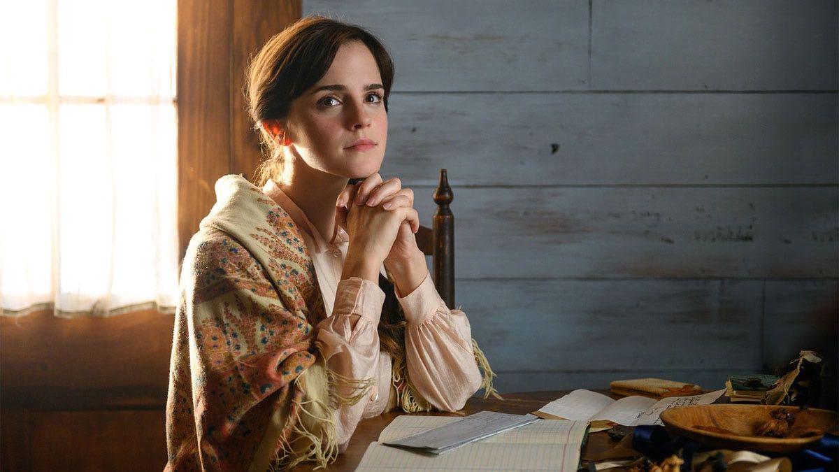 Emma Watson explique qu'elle est en couple avec elle-même