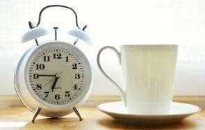 comment arrêter d'être en retard