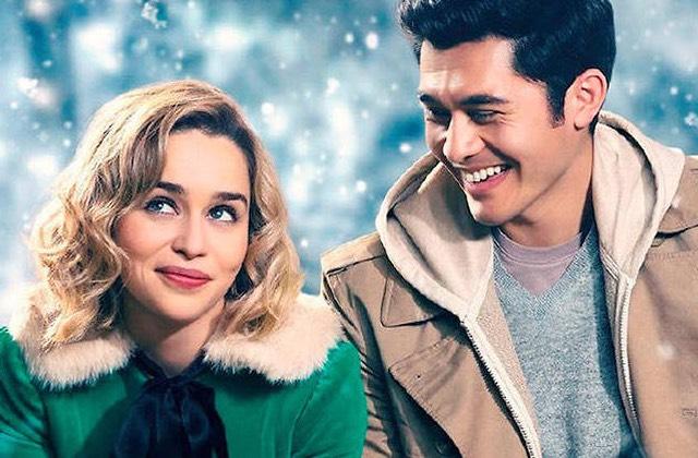 Last Christmas, la comédie romantique de Noël qui dépoussière le genre