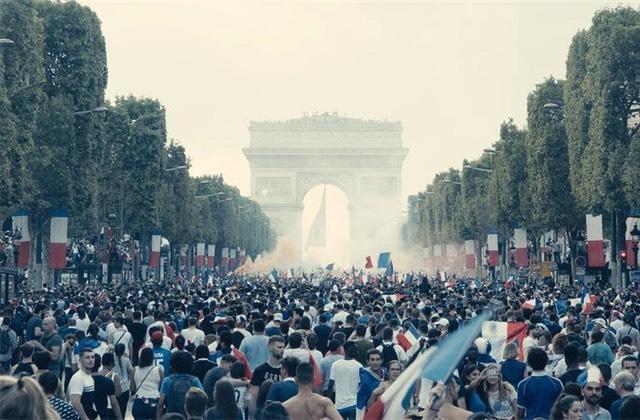 Les Misérables représentera la France aux Oscars 2020