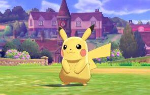 Pokémon Épée (sur Switch), la preuve que la licence a grandi avec moi
