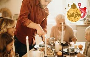 36 questions pour mieux connaître ta famille à Noël