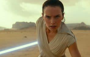 Tu es une meuf fan de Star Wars? Viens témoigner!