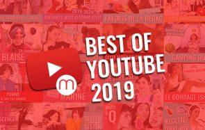 Le best of de madmoiZelle sur YouTube en 2019!