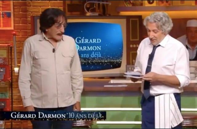 Burger Quiz rend hommage à Gérard Darmon, 10 ans après sa fausse mort