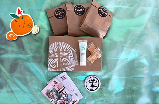 Concours—Gagne ta box de Noël FEMPO!
