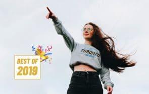 Les avancées de la mode en 2019:écologie, body-positive, unisexe…