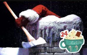 4 légendes urbaines de Noël bien flippantes