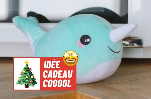 idée cadeau cool Noël