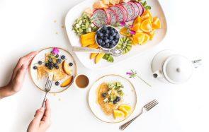 8 idées de cadeaux pour ta pote qui veut manger mieux