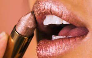 Lush gamme maquillage