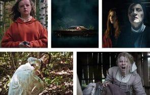 Mon top 15 des meilleurs films d'horreur de la décennie