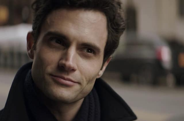 Penn Badgley analyse son terrifiant personnage dans You