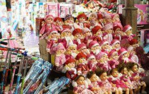 Offrir une poupée à un garçon, ça reste compliqué pour certains parents
