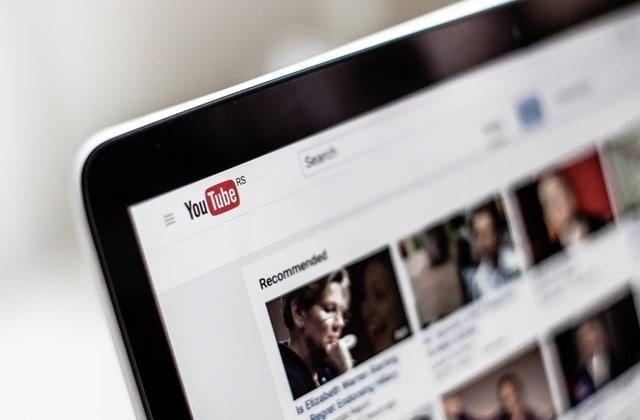 Pas de femme dans le YouTube Rewind France 2019, à qui la faute?