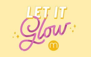 madmoiZelle lance Let It Glow, sa chaîne YouTube mode-beauté !