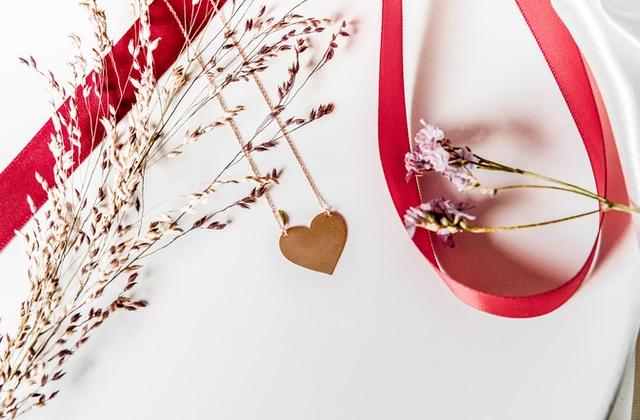13 bijoux entre 19€ et 89€ à (te faire) offrir pour la St Valentin