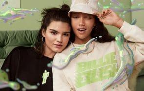H&M lance une collection avec Billie Eilish