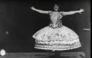 Pourquoi cette vidéo était considérée comme porno en 1894