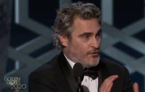 Les discours les plus marquants des Golden Globes 2020