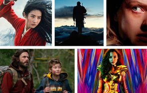 Les films de 2020 qui nous tentent le plus (1ère partie)